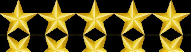 5-estrelas-png-5