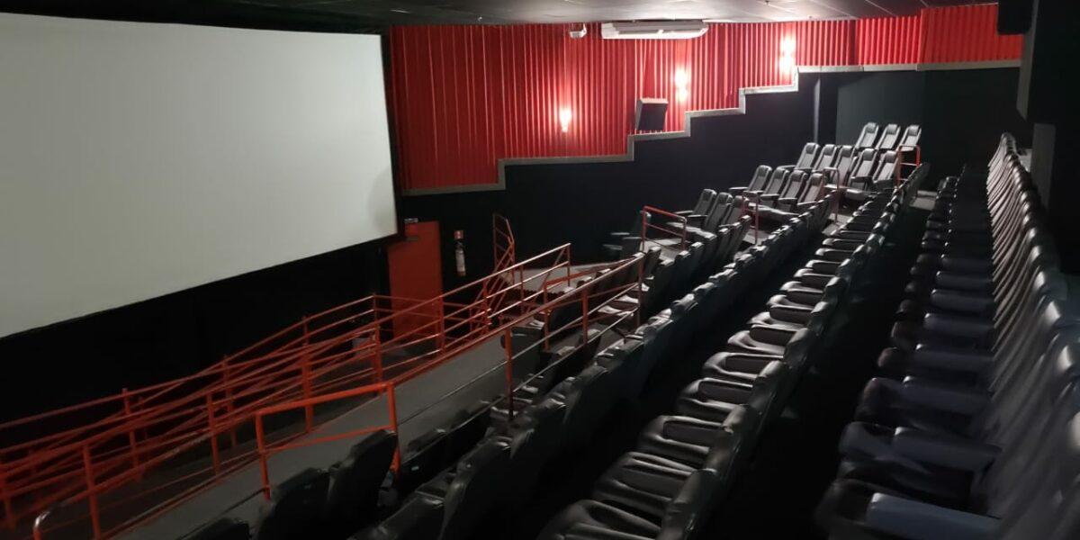 Sala de cinema 1